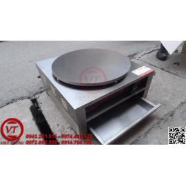 Máy làm bánh crepe dùng điện (VT-RB01)