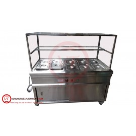 Tủ giữ nóng thức ăn 10 khay (VT-GN03)