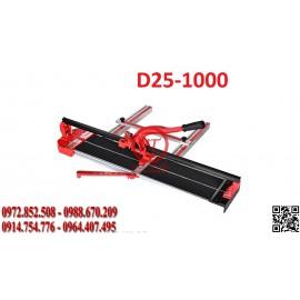 Máy cắt gạch bằng tay 1 gióng D25 (VT-MCG29)