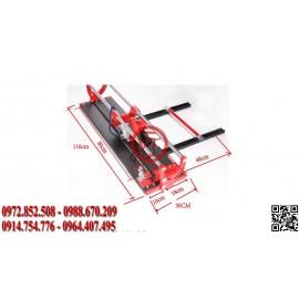 Máy cắt gạch chạy điện LongDe D4-1200 (VT-CGD12)