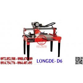 Máy cắt gạch đá chạy điện LongDe D6-800 (VT-CGD19)