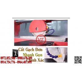 Máy cắt gạch chạy điện LongDe D6-1200 (VT-CGD21)