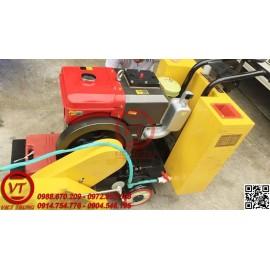 Máy cắt đường bê tông đầu nổ D10 (VT-MCBT12)