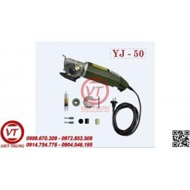Máy cắt vải cầm tay YJ-50 (VT-MCV09)