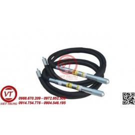 Dây đầm dùi chạy xăng (VT-MDD30)
