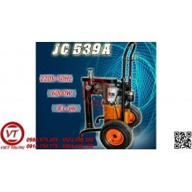 MÁY PHUN BỘT ĐẶC HM JC 539A (VT-MPS75)