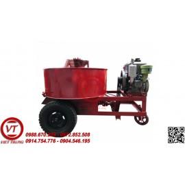 Máy trộn bê tông cưỡng bức VT-MTBT16 (420L)