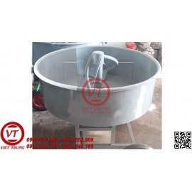 Máy trộn bê tông cưỡng bức 1 Bao Mini (VT-MTBT38)