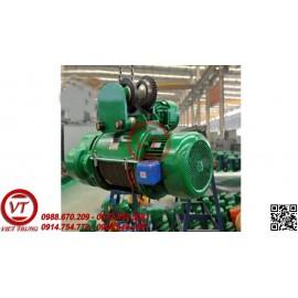 Pa lăng cáp điện CD 1 tấn-6 m (di chuyển) (VT-PL63)
