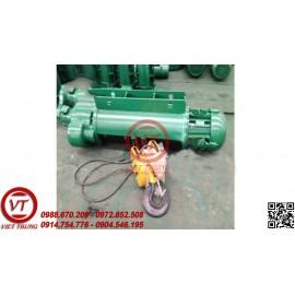 Pa lăng cáp điện CD 1 tấn - 18m (di chuyển) (VT-PL66)