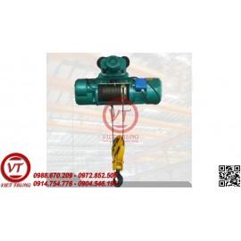 Pa lăng cáp điện CD 2 tấn - 12m (di chuyển) (VT-PL69)
