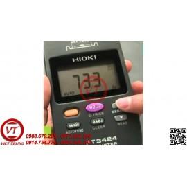 Máy đo cường độ ánh sáng Hioki FT3424 (VT-MDAS29)