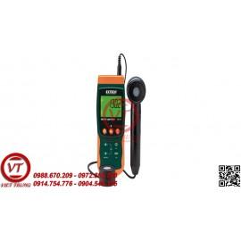 Máy đo ánh sáng đèn UV (UVA/ UVC)/ Ghi dự liệu- SDL470 (VT-MDAS55)