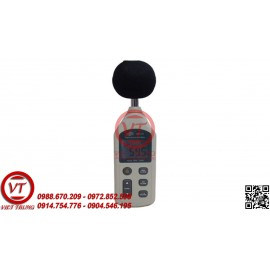 Máy đo độ ồn GM-1356 (VT-MDDA03)