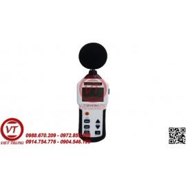 Máy đo độ ồn LaserLiner 082.070A (Đức) có lưu dữ liệu (VT-MDDA04)