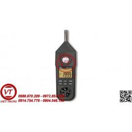 Máy đo vi khí hậu Lutron LM-8102 (VT-MDDA11)