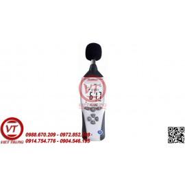 MÁY ĐO ĐỘ ÂM THANH ET-953 (VT-MDDA31)