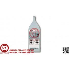 Máy đo độ ồn Lutron SL-4001 (VT-MDDA33)