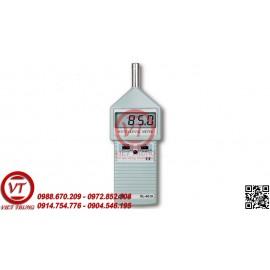 Máy đo độ ồn Lutron SL-4010 (VT-MDDA34)