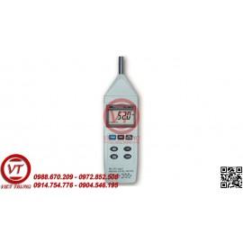 Máy đo độ ồn Lutron SL-4012 (VT-MDDA35)