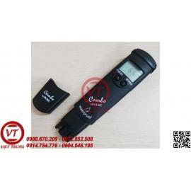 Bút đo pH/EC/TDS/Nhiệt độ HANNA Hi 98129 (VT-BDPH11)