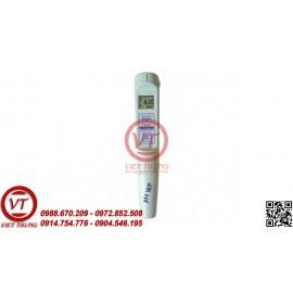 Bút đo pH, nhiệt độ MILWAUKEE pH56 chống nước (VT-BDPH41)