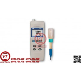 Máy đo PH cầm tay Lutron PH-208 (VT-PHCT58)