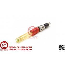 Cảm biến pH/ORP HI7609829-1 (cho máy HI9829) (VT-ĐCPH40)