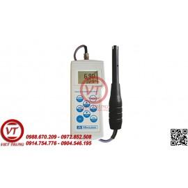 Máy đo EC/TDS/Độ mặn/Nhiệt độ cầm tay MILWAUKEE Mi306 (VT-PHCT15)