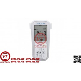 Máy đo pH cầm tay HORIBA LAQUAact PC110 (VT-PHCT45)