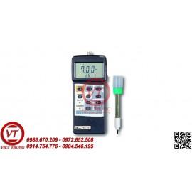 Máy đo PH cầm tay Lutron PH-207 (VT-PHCT57)