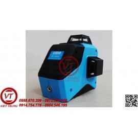 Máy cân mực 12 tia xanh DBM treo tường (VT-MCM42)