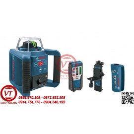 Máy cân mực laser Bosch GRL 300 HVG (VT-MCM57)
