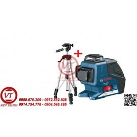 Máy cân mực laser Bosch GCL 25 (VT-MCM60)