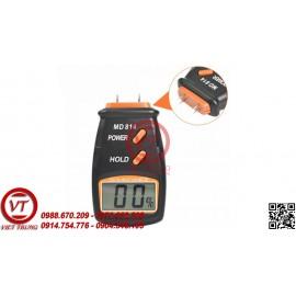 Máy đo độ ẩm gỗ TigerDirect HMMD814 (VT-MDDAGBT06)