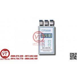 Máy đo độ ẩm giấy MC-60CPA (VT-MDDAG01)