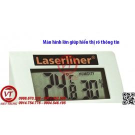 Máy đo nhiệt độ, độ ẩm LaserLiner 082.028A (VT-MDDAKK01)