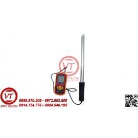 Máy đo độ ẩm cho nông sản Benetech GM640 (VT-MDĐANS07)