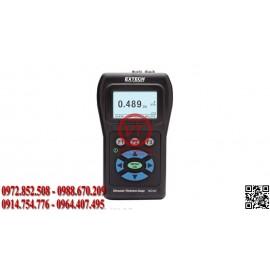 Máy siêu âm đo độ dày kim loại Extech- TKG100 (VT-DDVL20)