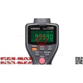 Máy đo tốc độ vòng quay Hioki FT3406 (VT-DVQ27)