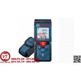 Máy đo khoảng cách bằng laser BOSCH GLM 40 (VT-MDKC18)