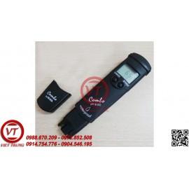 Bút đo pH/EC/TDS/Nhiệt độ HANNA Hi 98129 (VT-MTDS01)
