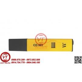 Bút đo độ dẫn điện tử hiện số MILWAUKEE CD601 (VT-MDDT33)