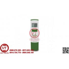 Bút đo EC/TDS/Nhiệt độ (ppm) Hanna HI98318 (VT-MDDT56)
