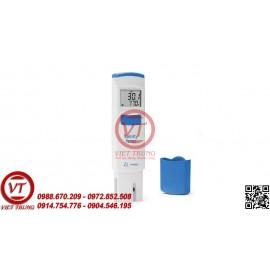 Bút Đo Độ Mặn/Nhiệt Độ Hanna HI98319 (VT-MDDM32)