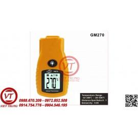 Máy đo nhiệt độ hồng ngoại Benetech GM-270 (VT-MDNDHN04)