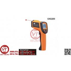 Máy đo nhiệt độ hồng ngoại Benetech GM2200 (VT-MDNDHN09)