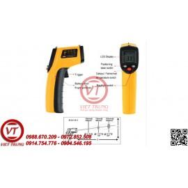 Máy đo nhiệt độ hồng ngoại Benetech GM 320 (VT-MDNDHN11)