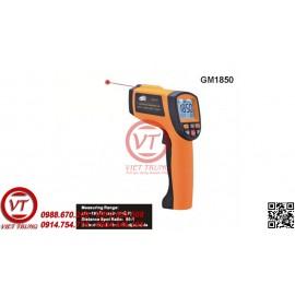 Máy đo nhiệt độ hồng ngoại Benetech GM1850 (VT-MDNDHN15)