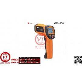 Máy đo nhiệt độ hồng ngoại Benetech GM1650 (VT-MDNDHN16)